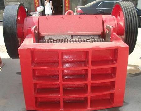 鄂式破碎机PEX鄂式细碎机 - 郑州龙鼎重型机械