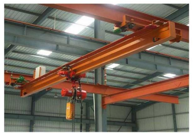 电动葫芦桥式起重机,电动葫芦桥式起重机厂家