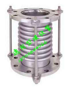 s309耐热不锈钢波纹补偿器膨胀节