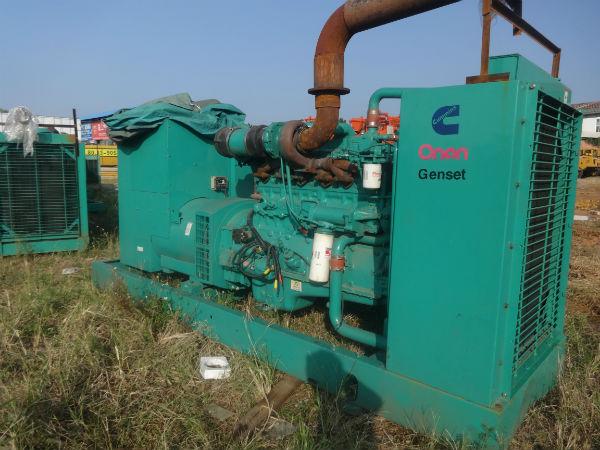 [供应]低价转让|低价租赁二手柴油发电机