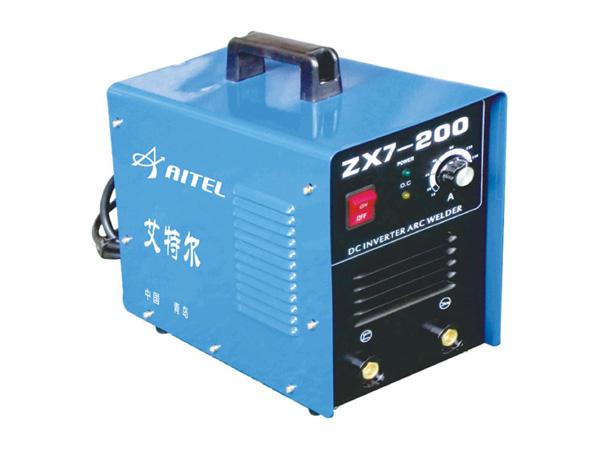 手工电弧焊机供应商-实比特高清图片 高清大图