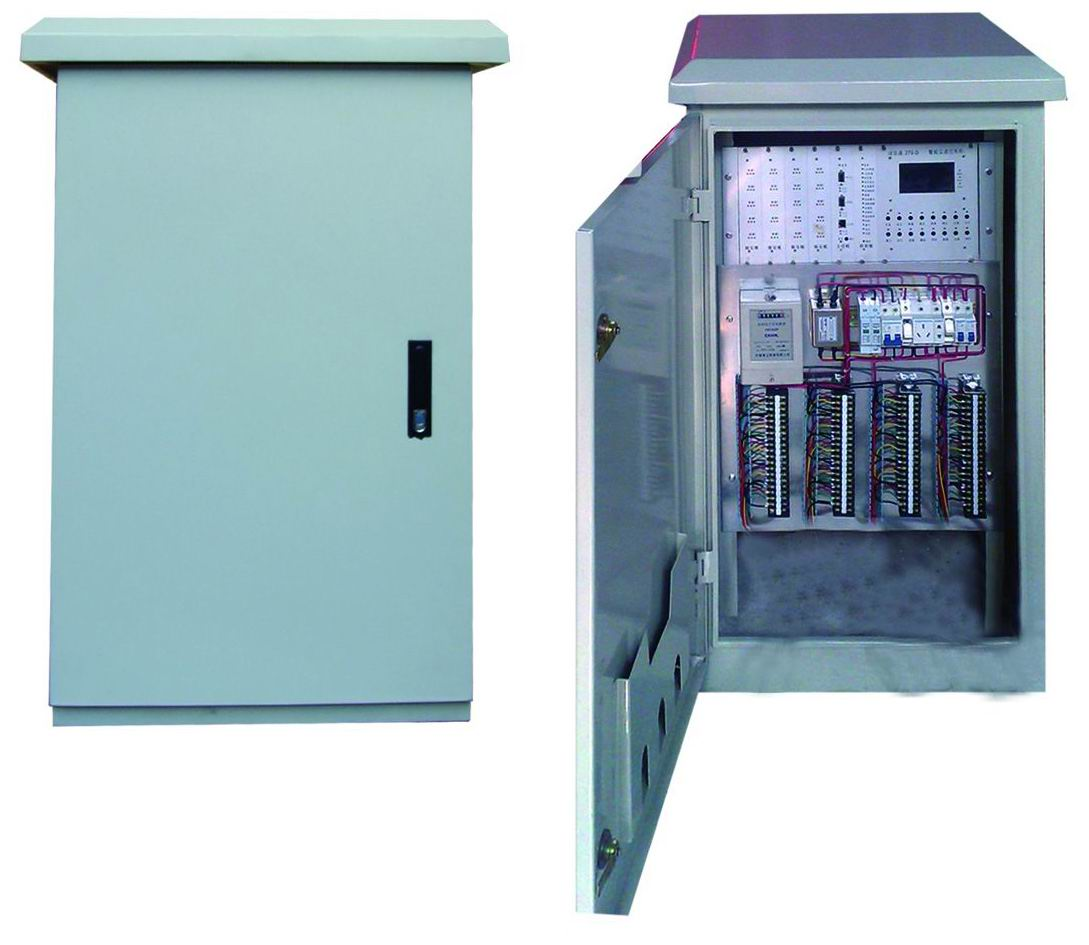 5)耐压    在电源电极或与电源电极相连的其它导电电路和机柜