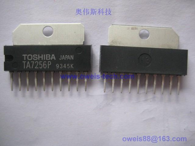 ta7256p电路图