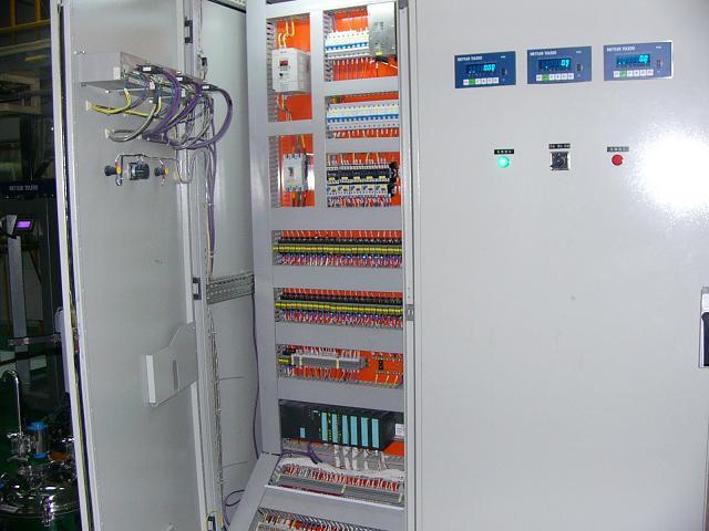 2,二次回路电柜成套安装制作,自动化相关硬件配套服务.