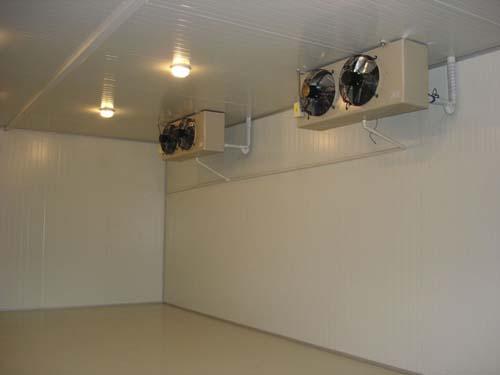 瑞安冷库安装设计制作公司//冷藏库移机维修