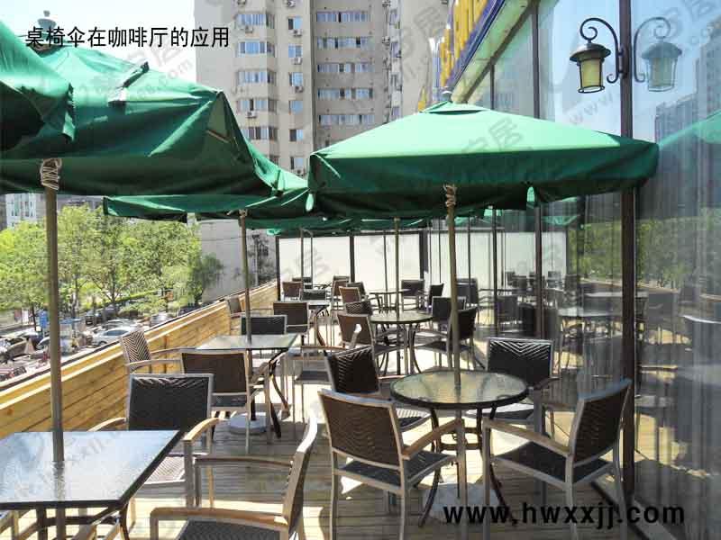 庭院欧式咖啡馆