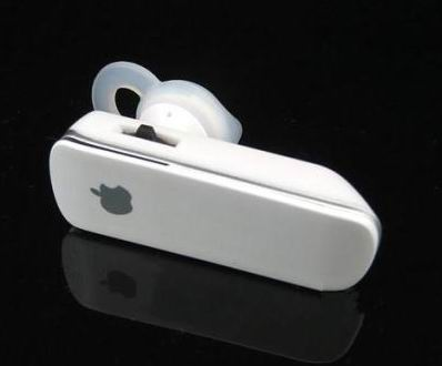 供应立体声蓝牙耳机 可听音乐 一拖二 厂家直销
