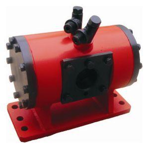 厂家批发ZY750/1250/2300液压钻机配件――液压夹持器