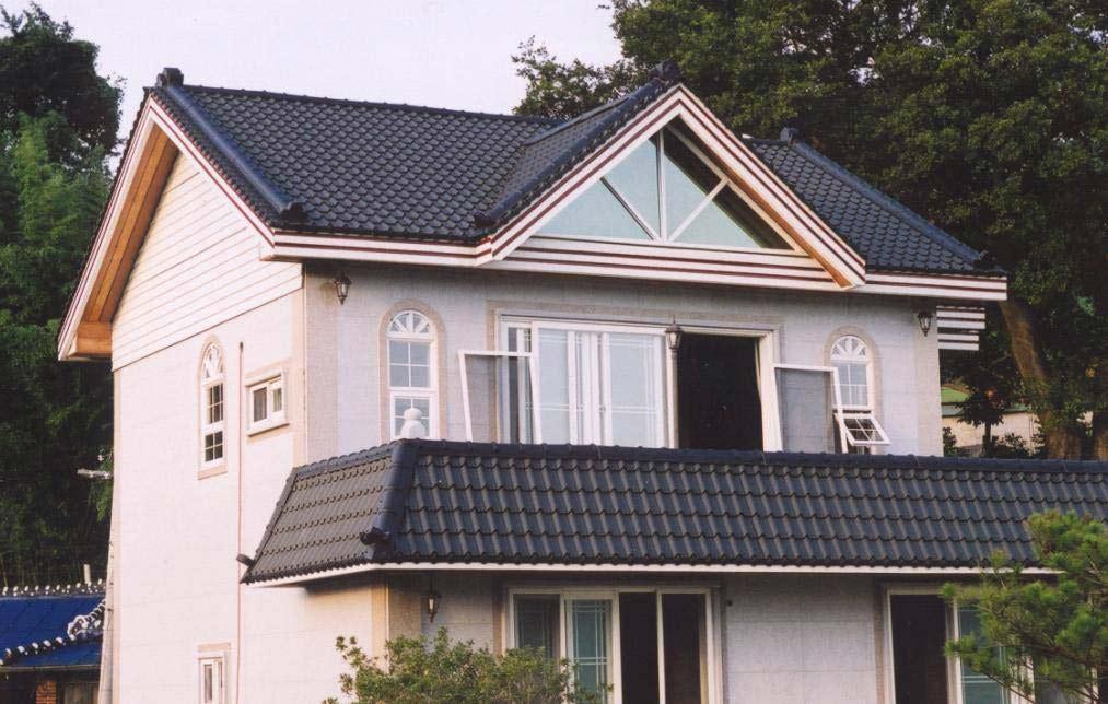 屋顶琉璃瓦别墅图片_琉璃瓦屋顶图片_屋顶琉图片