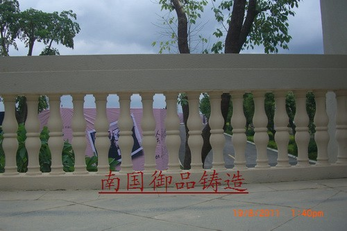 水泥护栏价格,水泥护栏围栏,河堤护栏生产安装欧式水泥围栏护栏,建筑