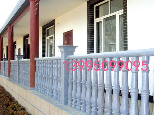 别墅不锈钢欧式围栏图片
