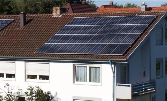 家庭光伏电站价格_上海3KW家用太阳能发电系统厂家|太阳能光伏电站供应商|价格
