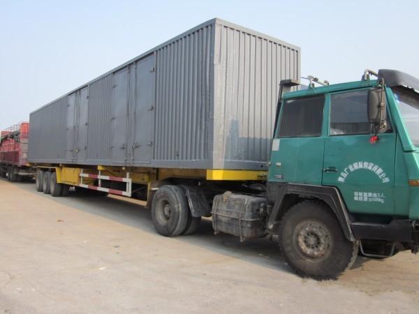 集装箱高清大图,本图片由长沙卓为物流有限责任公司提供.