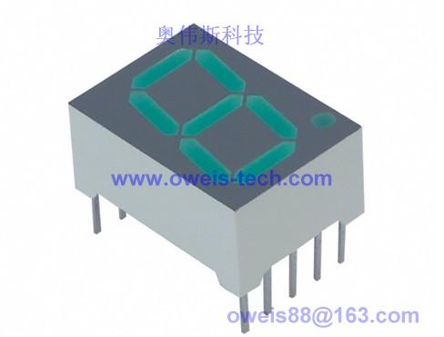 代理今台led数码管 今台发光二极管 pdc54-12ewa