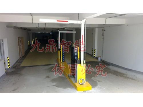 道闸- 深圳市九鼎智能技术有限公司