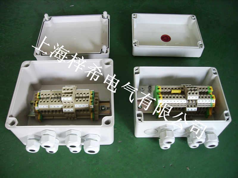 端子接线盒 防水端子高清大图