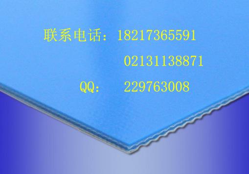 上海千始专业生产各种pvc输送带,我公司以诚信为本,服务至上,精进卓越,亲和共存,顾客的满意就是我们的价值,我们用鸣志人的智慧,创造高品质的pvc输送带。目前我公司产品已畅销国内外,深受广大用户的好评,已成为国内最具影响力的一家pvc输送带生产基地。 我公司加工的白色pvc、蓝色pvc食品输送带,是洁净无毒食品级输送带,主要运用在食品行业生产线输送食品、食品加工行业生产输送食品、水果、蔬菜、家禽肉类,袋装食品、膨化食品,面食食品。我公司主要与一些食品机械厂家给予配套,根据不同工作环境,不同温度,不同规格给