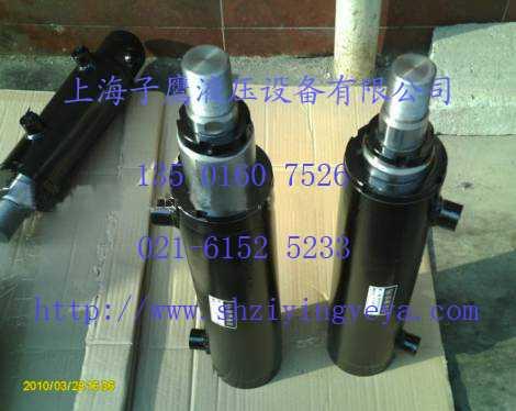 液压油缸设计需要知道哪些