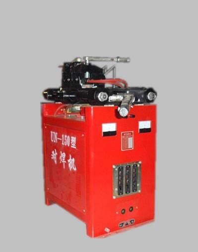 焊接钢筋亚麻对焊机-北京文东建筑设备厂-产纯闪光衫图片