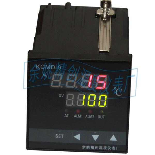 kcm-91w万能输入智能温度控制仪表产品图片高清大图,本图片由余姚精创