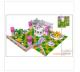 湖南儿童乐园生产厂家,游乐园设备,湖南室内儿童乐园,游乐场设施