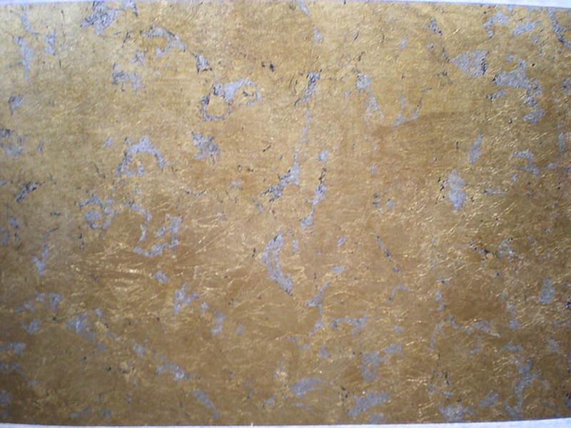 金银箔    产品特点:  金箔是用黄金锤成的薄片.