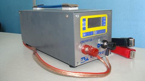便携式大功率蓄电池修复仪/智能放电容量检测仪 上海报价
