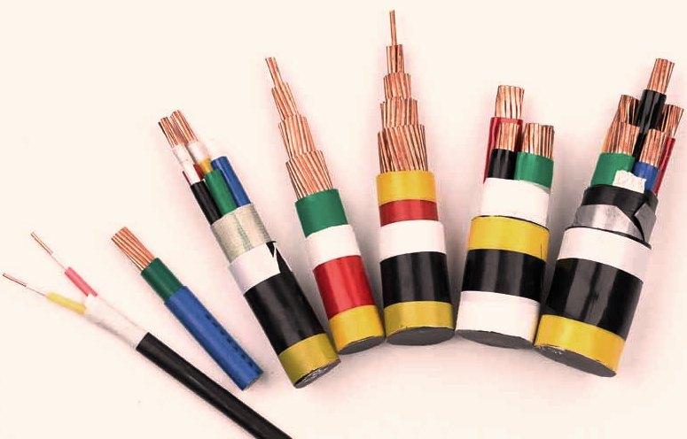 CPEV-S电缆规格大全价格,CPEV-S电缆规格大全生产厂家配套图片