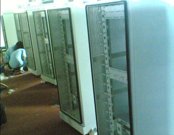 户外变电站,电信控 产品类别:电子电气电工>>配电装置,开关柜,照明箱