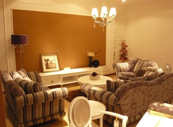 欧式沙发配套图片 - 美林木业(中山)有限公司
