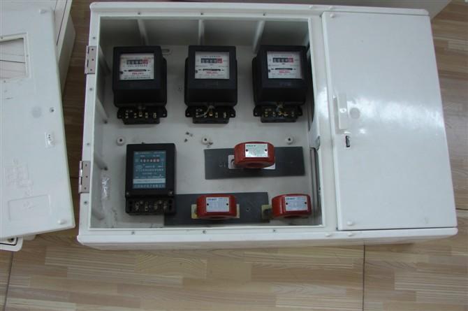 电力电能计量箱15910065252配套图片