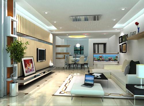 罗湖家居装修家居装饰设计家装效果图设计家居装修