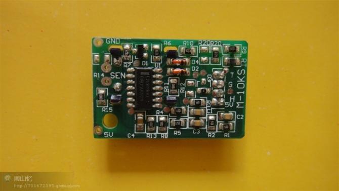 温湿传感变送器 热敏电阻 压敏电阻 深圳报价