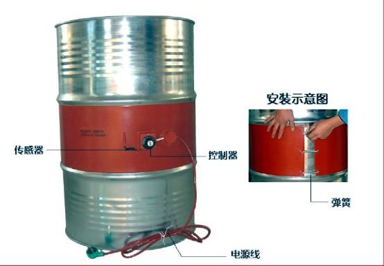 桶加热器-油桶加热器,柜体加热器