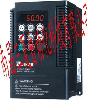 正弦变频器sine307系列