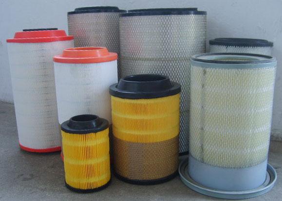 兴隆供应各种三菱滤芯产品大图 河北省固安县兴隆滤清器厂