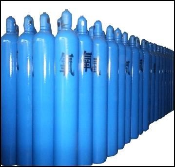 氧气罐的使用方法图解