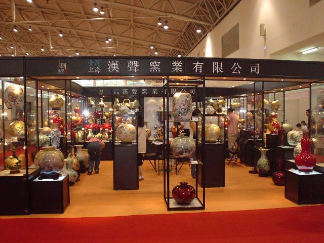 陶瓷展示柜  陶瓷展柜  博物馆陶瓷艺术展示柜