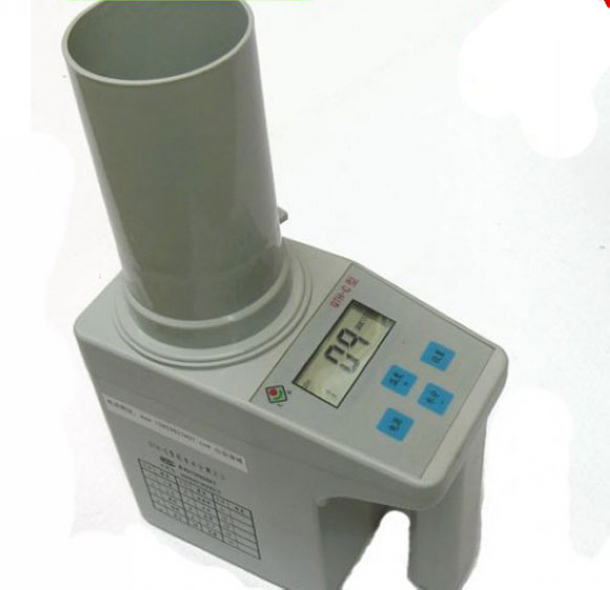 tf-c杯式粮食水分测定仪,大豆油菜籽水分检测仪,豆粕饲料水分测试仪图片