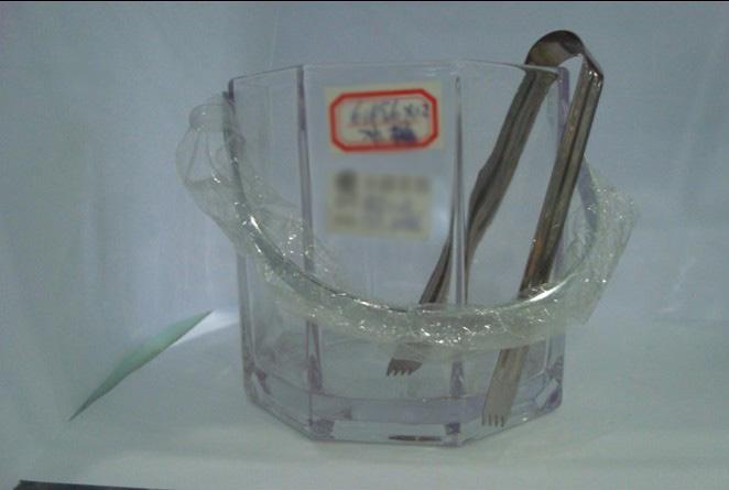 玻璃桶 - 广州市明鹰玻璃制品有限公司