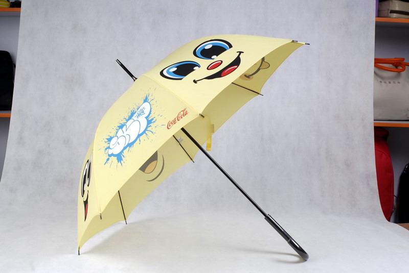 深圳广告雨伞厂家专业生产广告伞太阳伞儿童伞