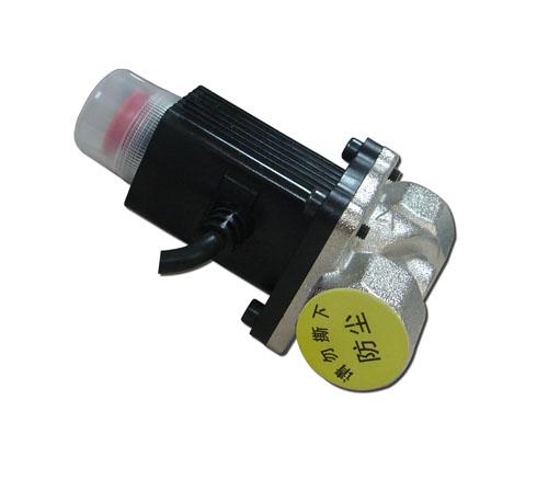 燃气报警器型号ss一998接线图