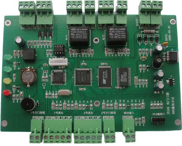 电路板 608_486