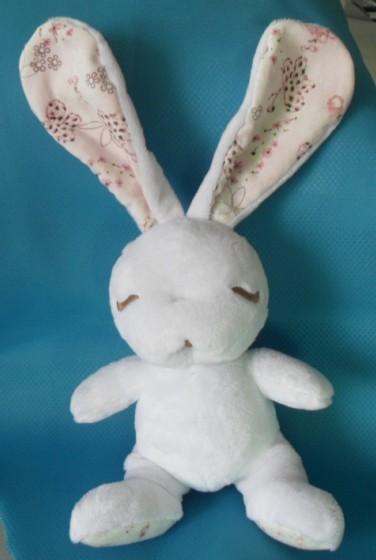 毛絨兔/深圳毛絨玩具廠/卡通公仔/吉祥物設計/抱枕