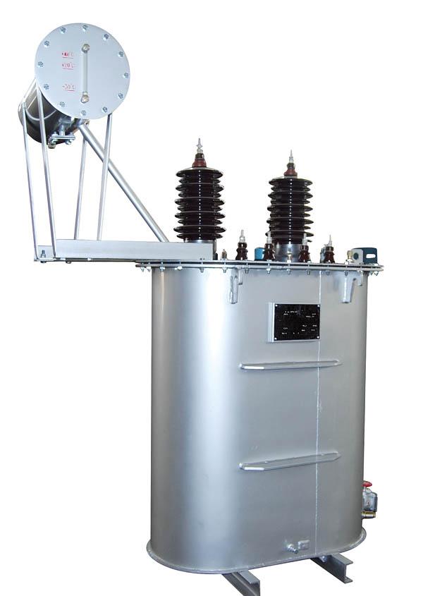 当变电站主变压器一侧(如10kv侧)为三角形或
