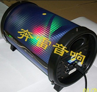 电动车充电器闪灯