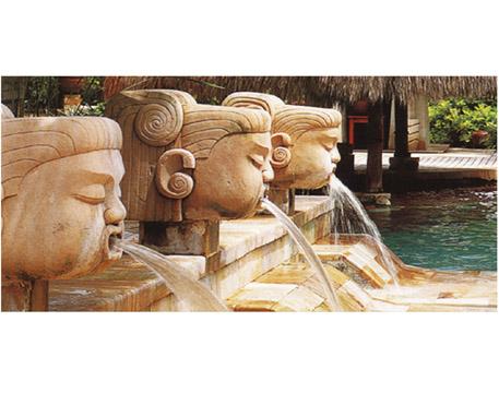 现开发的主要产品有砂岩欧式构件,砂岩浮雕,艺术砂岩,镂空柱,镂空花板