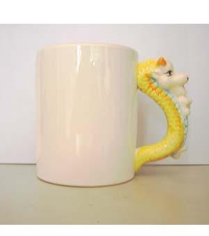 科技小制作纸杯子做动物