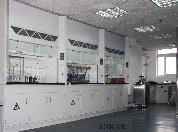 珠海 化学实验室 装修 中山无菌室装修 佛山顺德