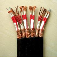 行车电缆,硅橡胶扁电缆,YVFB ,YGCB,YGCPB产品大图